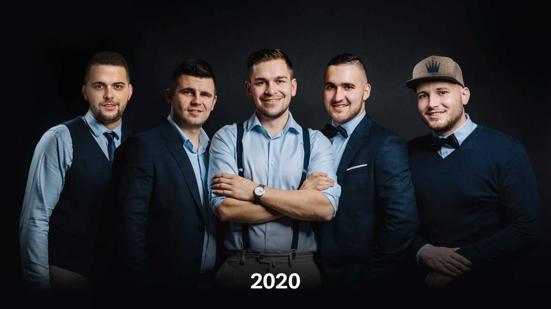 IL DIVJI 2020